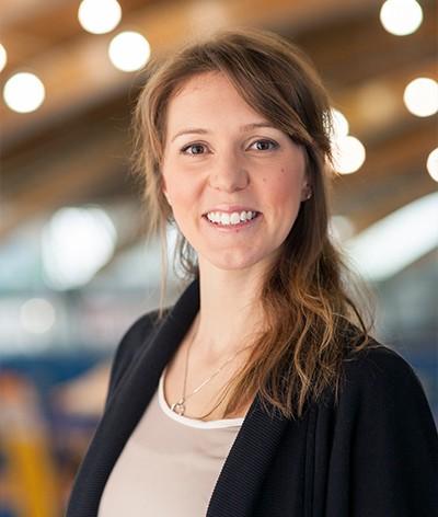 Pam Lacroix