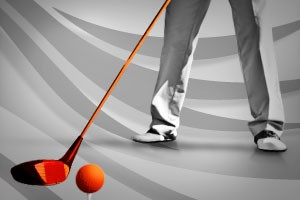 Golf-oldicon