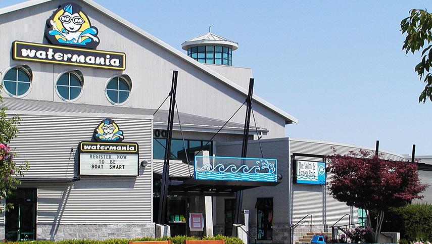 187 Watermania Aquatic Centre